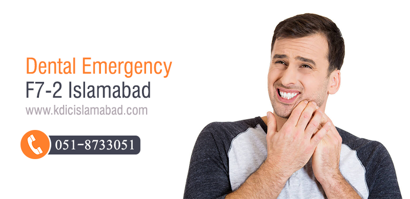 Emergency Dental Care in Islamabad