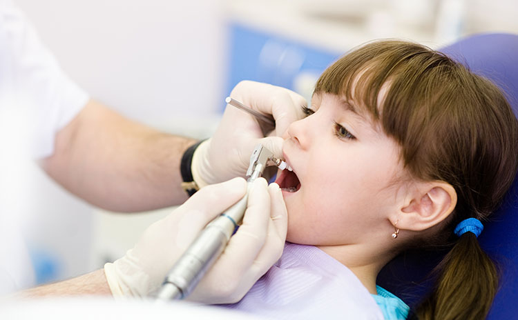 Kids Dentist Islamabad