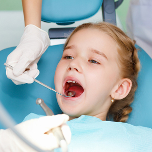 Kids Dentist in Islamabad